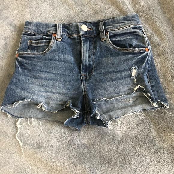 Blank NYC Pants - Jean Shorts